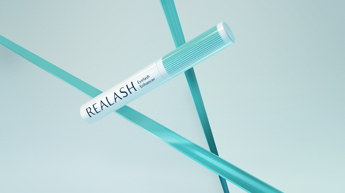 Wimpernserum Realash