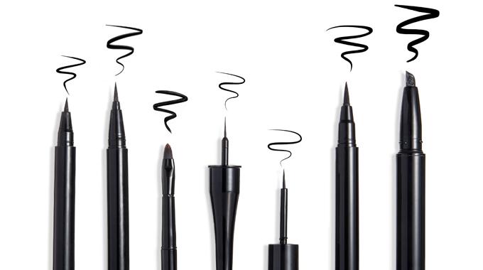 den perfekten lidstrich ziehen anleitung beauty tipps blog orphica. Black Bedroom Furniture Sets. Home Design Ideas
