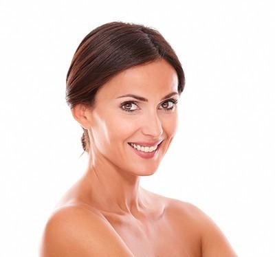 Hautpflege ab 40